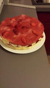 fraisier Riahi basma