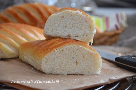 pain viennois d eric kayser comme à la boulangerie