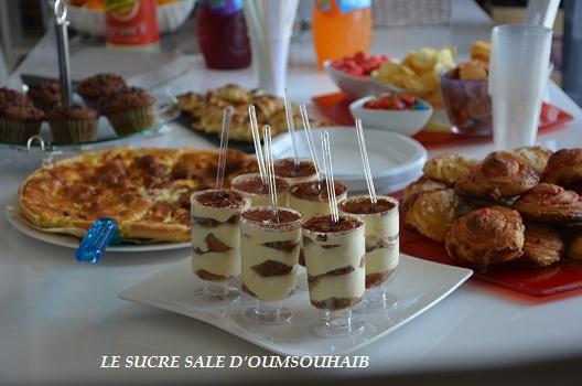 Excellent Buffet Gourmand Pour Ma Fille De 11 Ans Home Interior And Landscaping Ologienasavecom