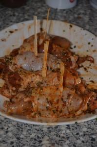 cuisses de poulet roulée 5
