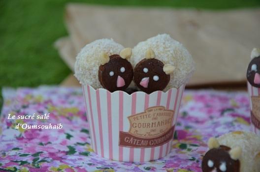 cake pops mouton 1