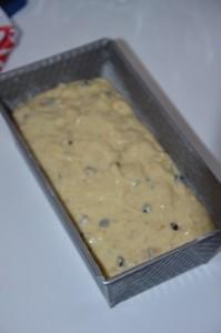 Banana bread noix 2