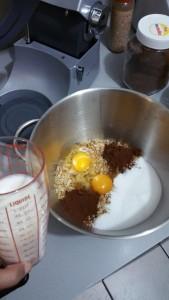 pudding 4 leila