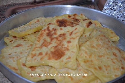 GATEAUX ALGERIENS NAISSANCE FILLE 15
