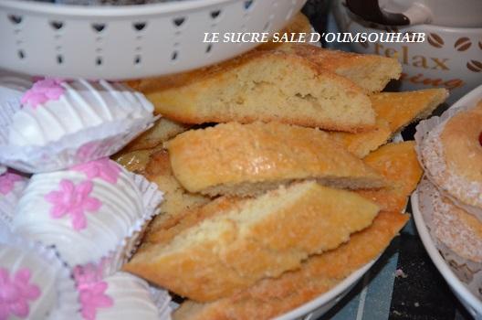 GATEAUX ALGERIENS NAISSANCE FILLE 4