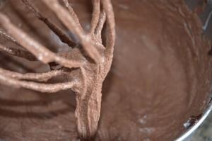 Gâteau oriental au chocolat 10