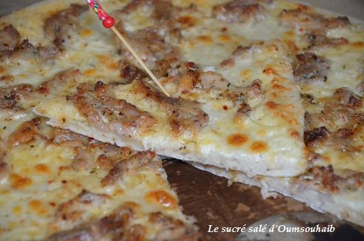 pizza kebab crème fraiche 2