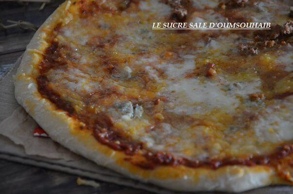 délicieuse sauce tomate pour pizza 1