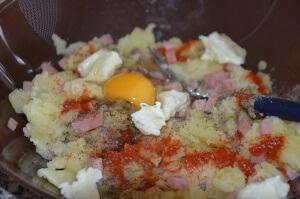 brick camembert pommes de terre et lardons 7