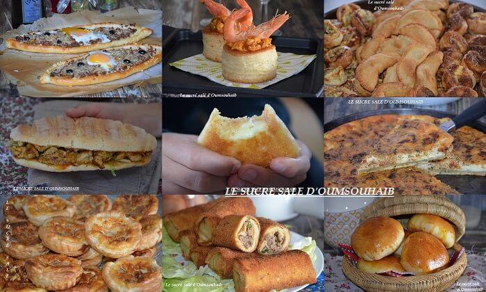cuisine algérienne recettes faciles et mornes idée ramadan