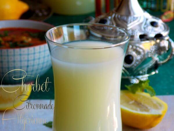 cherbet-citronnade-algerienne-1