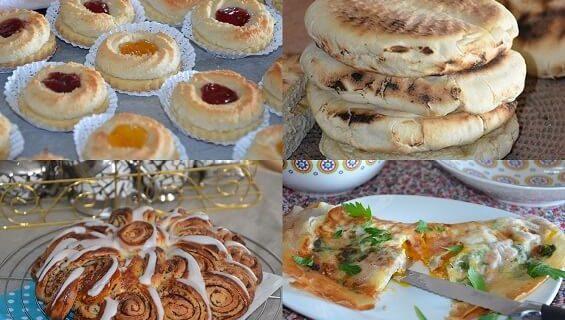 Dernières recettes pour le Ramadan