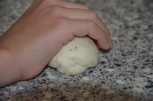 pains moelleux farcis à la viande hachée 5