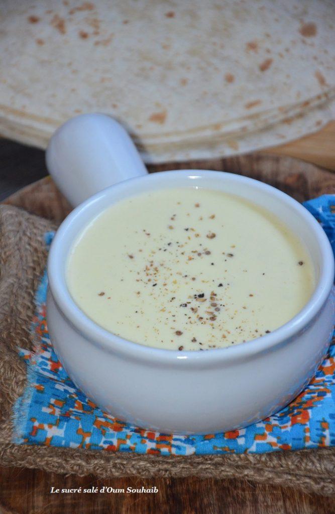 recette-sauce-gruyère-lyonnaise