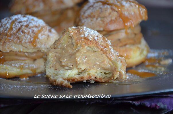 choux-creme-prailine-au-caramel-beurre-sale-3