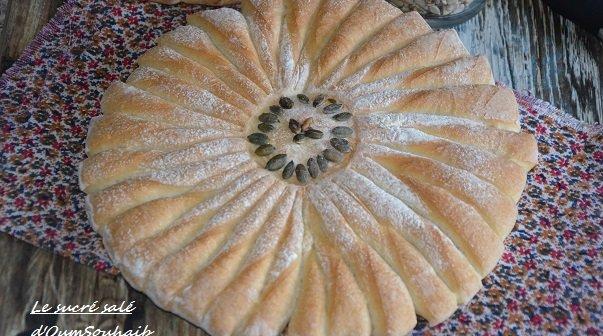 pain marguerite maison