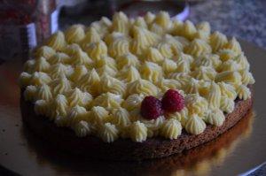 recette fond de tarte palet breton (aux framboises) 7