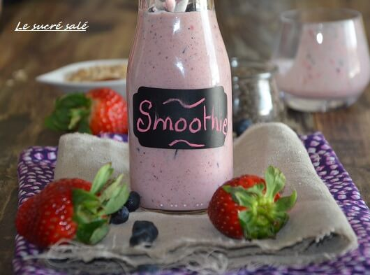 smoothie-petit-dejeuner-avoine-et-graines-de-chia