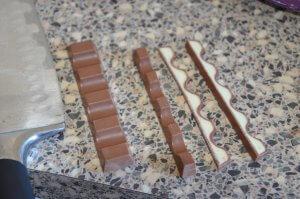 gâteau kinder maxi facile 3