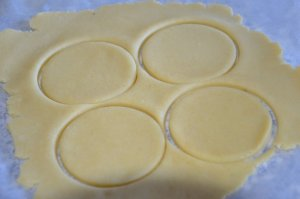 tarte au citron facile et rapide (sans meringue) 6