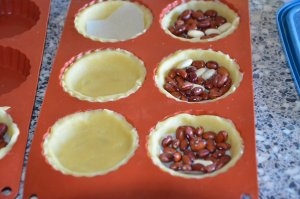 tarte au citron facile et rapide (sans meringue) 7