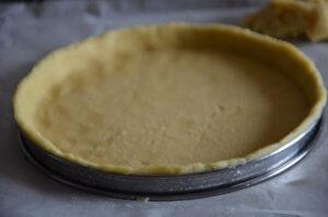 délicieuse tarte au citron meringuée 5