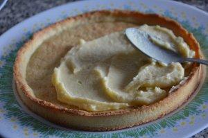 délicieuse tarte au citron meringuée 6