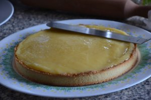 délicieuse tarte au citron meringuée 7