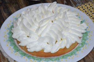 délicieuse tarte au citron meringuée 9