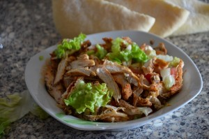 pain kebab maison extra moelleux 5