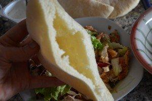 pain kebab maison extra moelleux 6