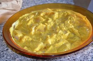 chich taouk poulet mariné au yaourt libanais 3
