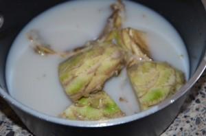couscous aux artichauts 11