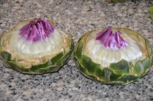 couscous aux artichauts 7