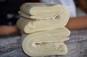 croissant bicolore au chocolat 9