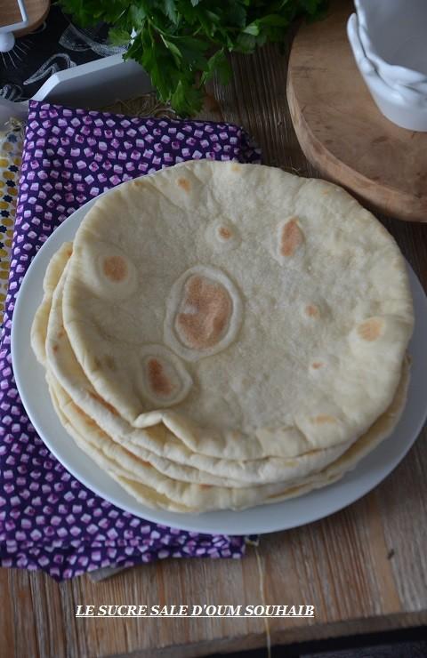 piadina pain plat italien