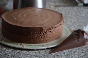 entremet chocolat praliné noisette 10