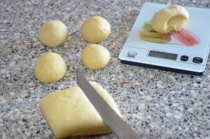 recette beignet au sucre moelleux 9