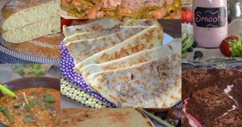 idées menu facile pour ramadan