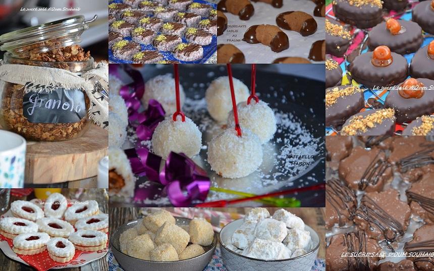 Idees Cadeaux Gourmands Fait Maison Le Sucre Sale D Oum Souhaib