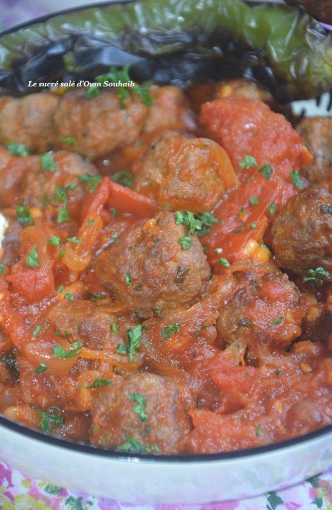 boulettes-libanaises-a-la-viande-hachee