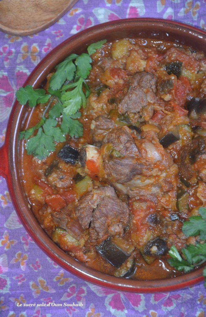 ragout-libanais-daubergines