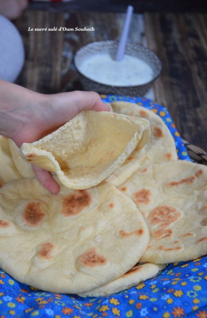 pain-pita-pour--sandwich-a-garnir