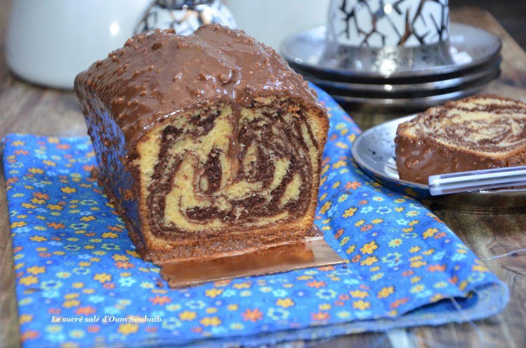 cake-marbre-chocolat-vanille-de-cyril-lignac