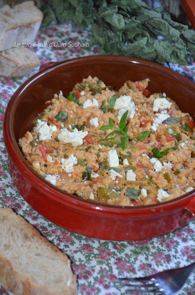 recette-menemen-turc-pour-le-petit-dejeuner