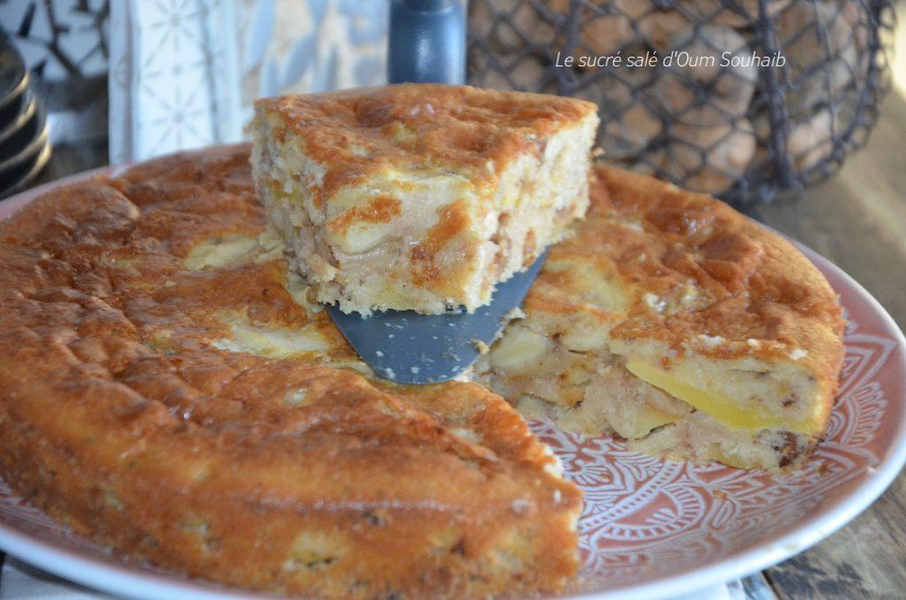 gateau-aux-pommes-et-aux-noix-de-grenoble-moelleux