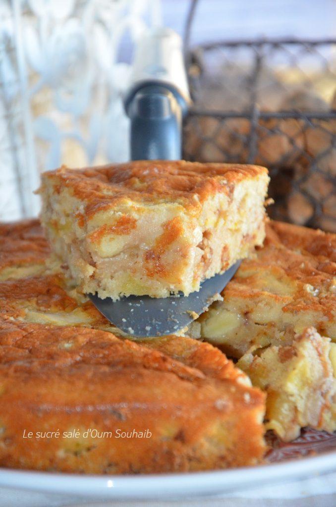 gateau-aux-pommes-noix-et-cannelle