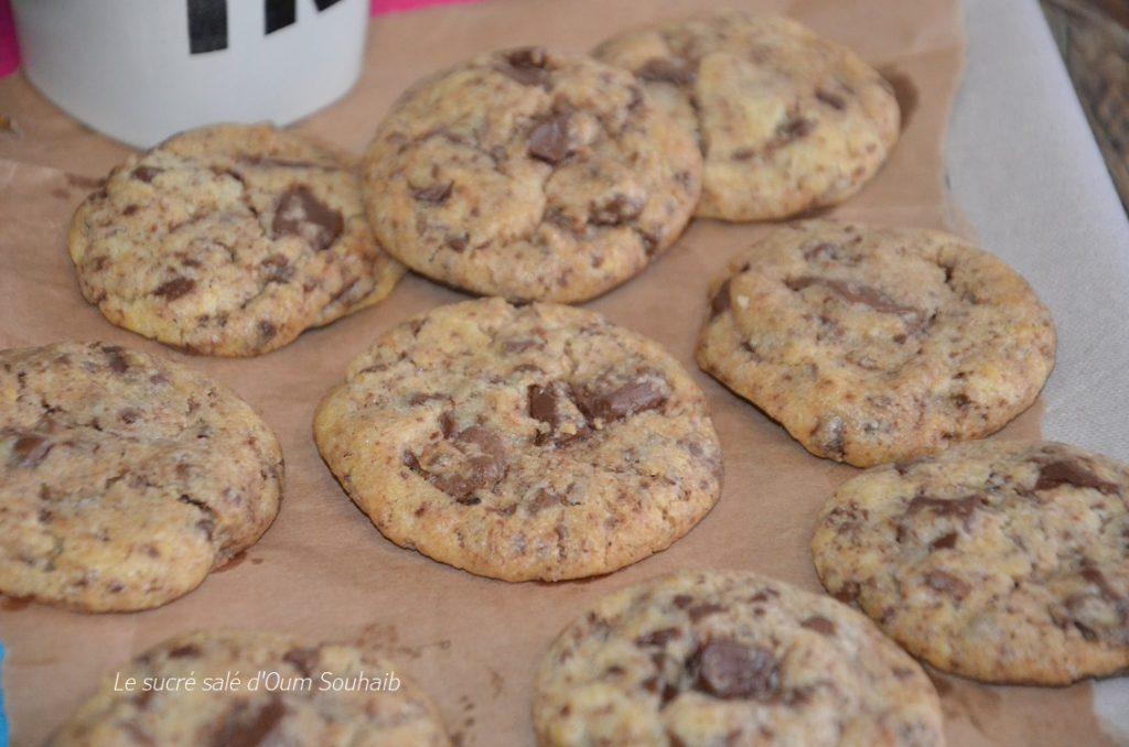 recette-cookies-de-cyril-lignac-aux-2-chocolat