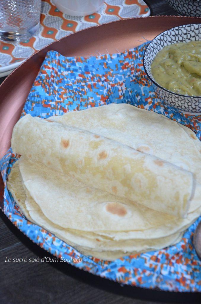 tortillas-mexicaines-pour-tacos-ou-wrap