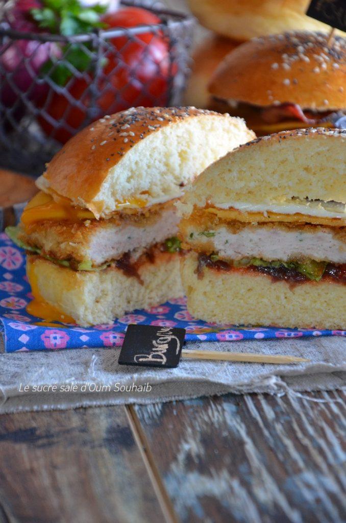 burger-croustillant-au-poulet-pane